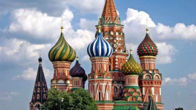 Crescere Girovagando_Cattedrale S. Basilio_Russia