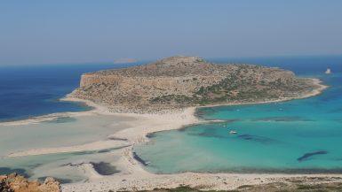 Crescere Girovagando_Laguna di Balos_Creta