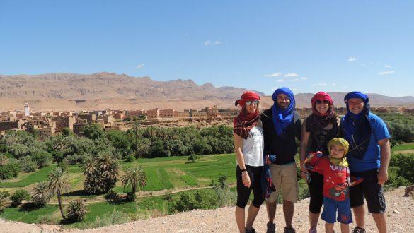 Crescere Girovagado_Marocco_panorama