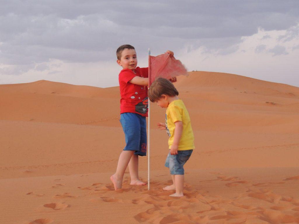 Crescere Girovagado_Marocco_Tommaso ed Edoardo