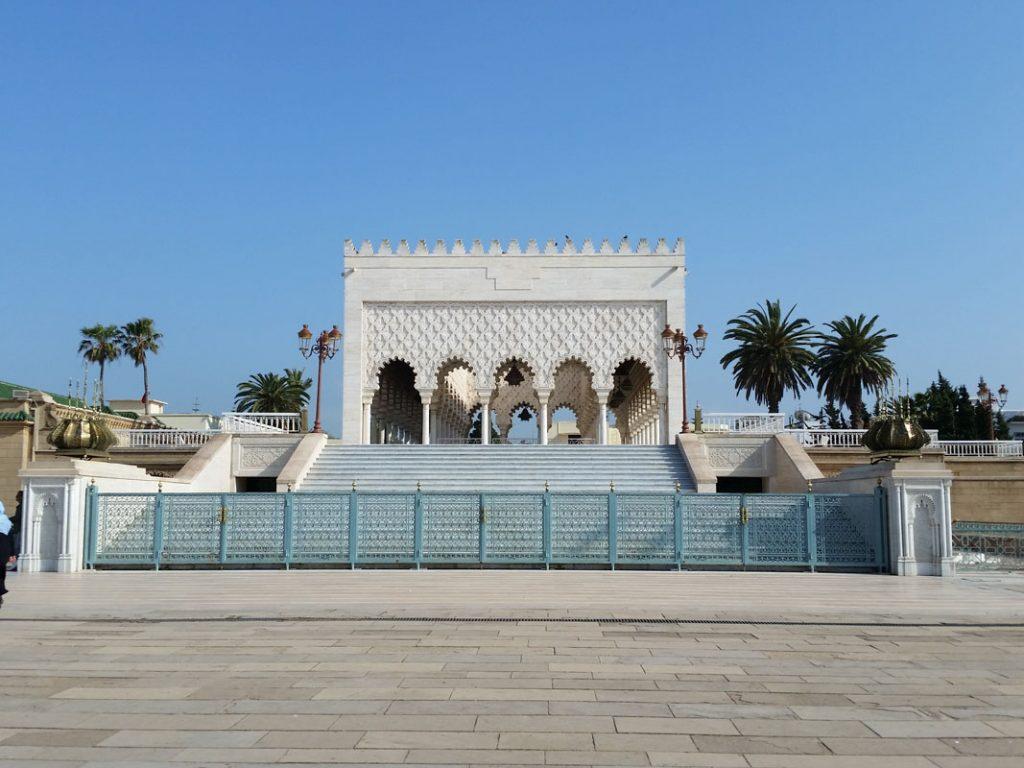 Crescere Girovagado_Marocco_Rabat