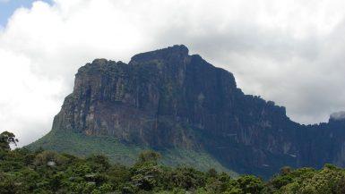 Crescere Girovagando_Venezuela_Parco Nazionale di Canaima