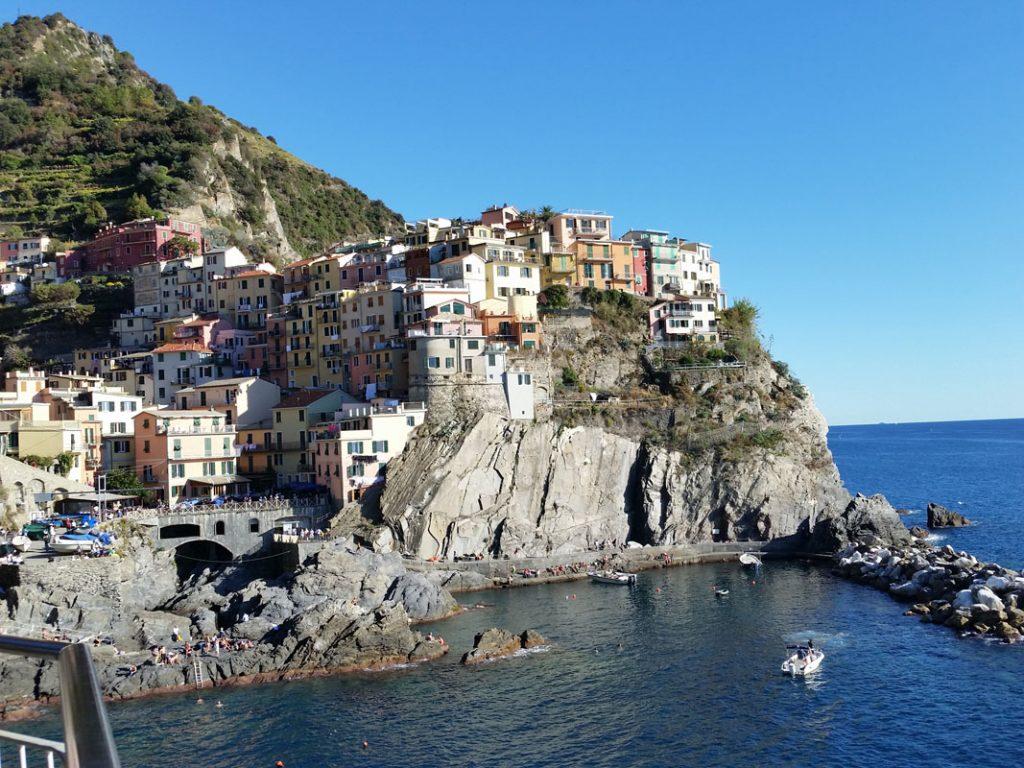 Weekend in Liguria_le Cinque Terre