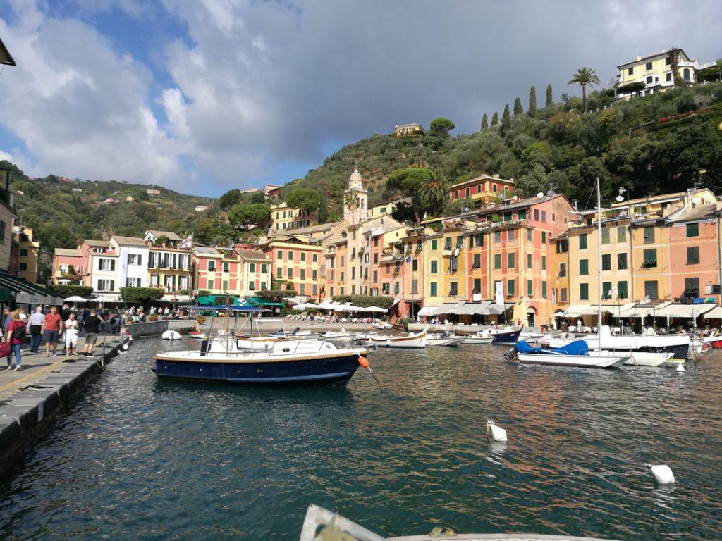 Weekend in Liguria: Portofino