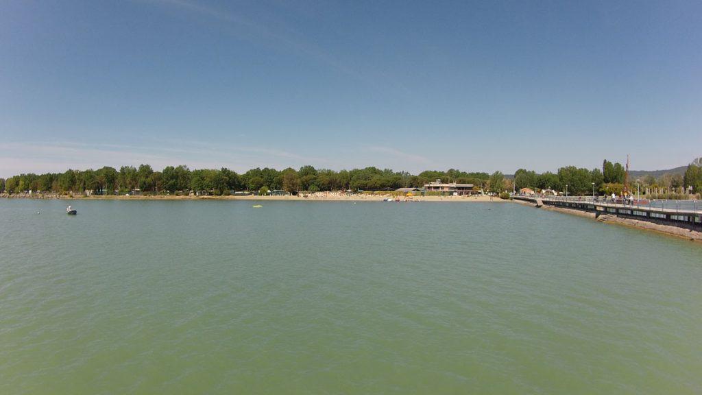 Lago Trasimeno- isola Maggiore
