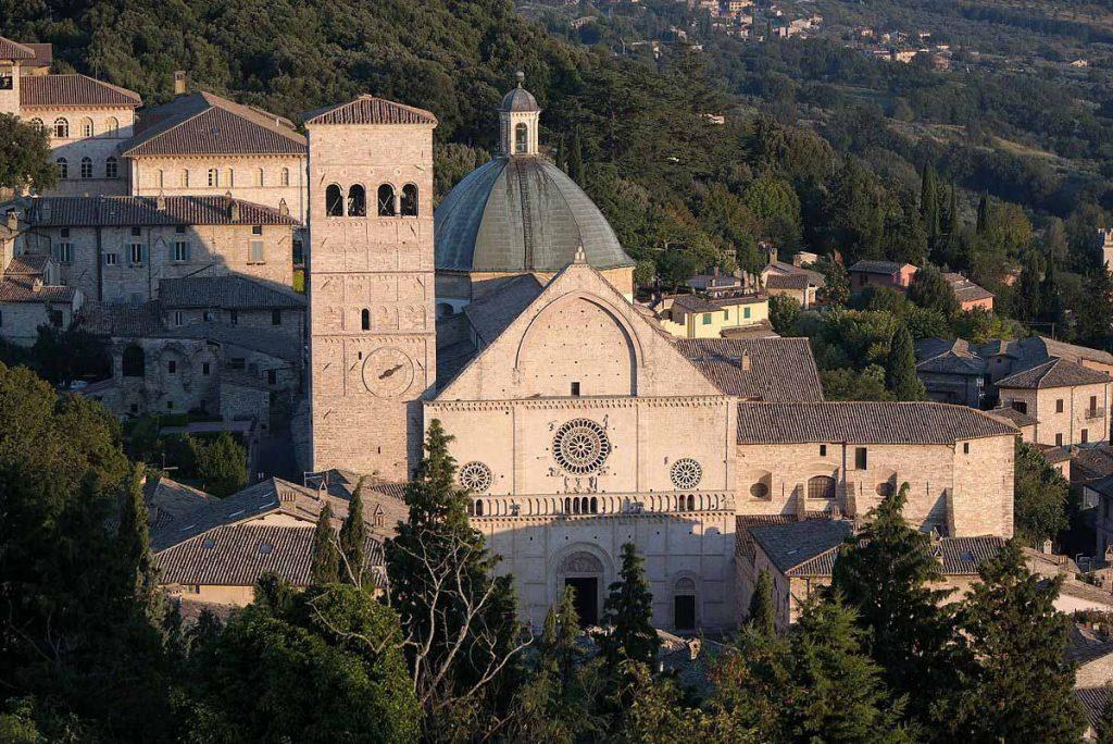Assisi_San Rufino