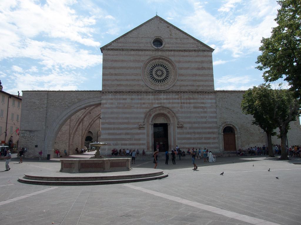 Assisi_Santa Chiara
