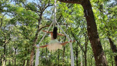 Foresta di Piegaro_ballerina volante