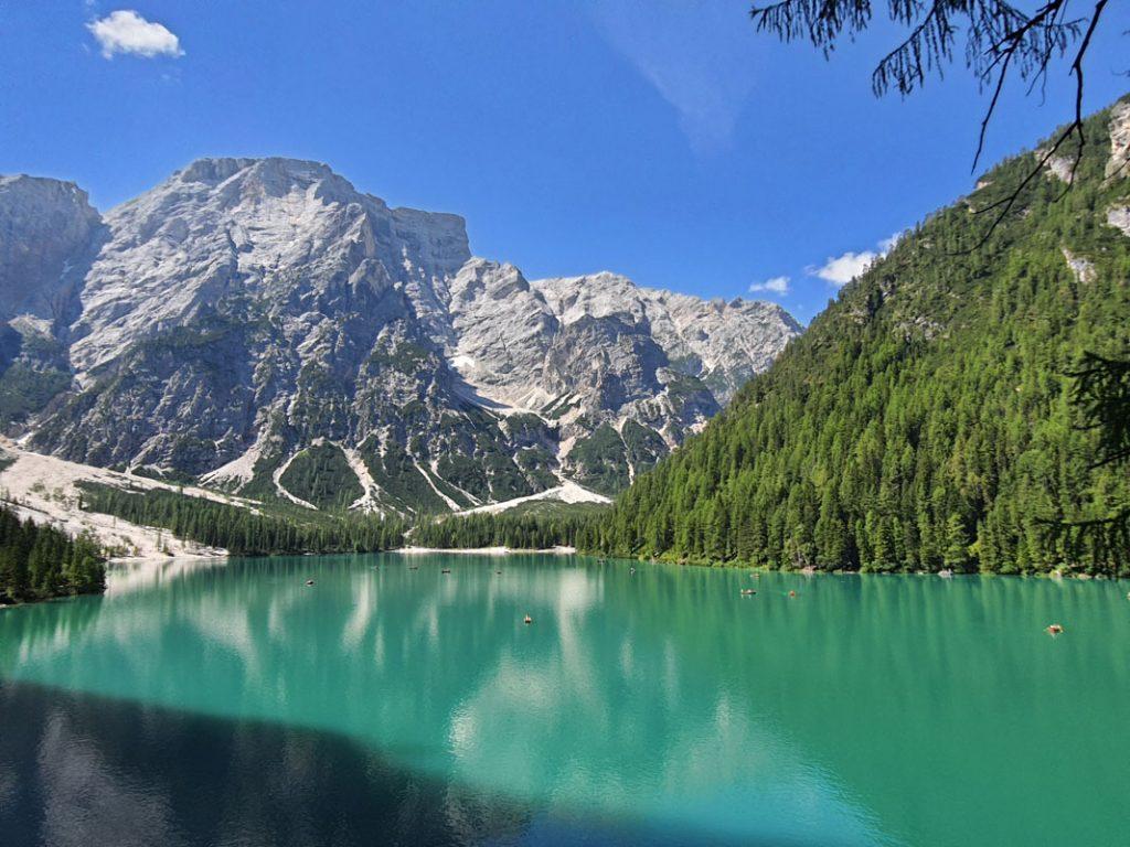 Lago di Braies_panorama