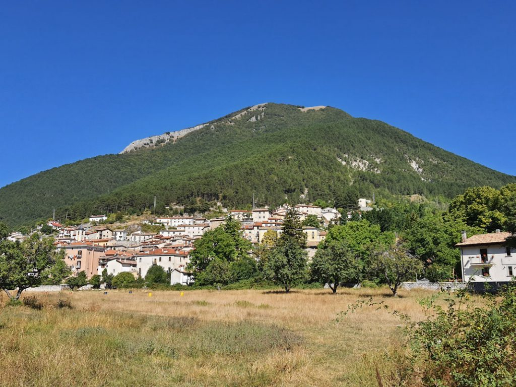 Abruzzo_Villetta Barrea