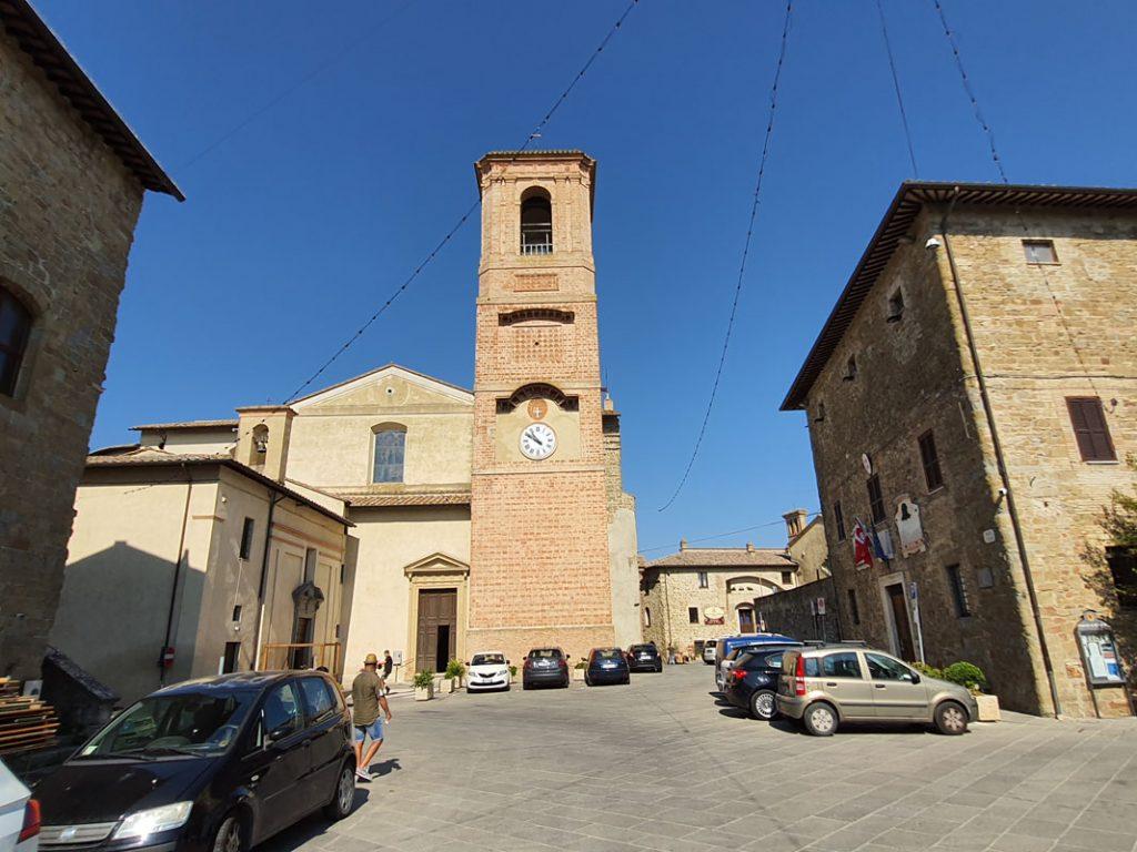 Bettona_chiesa S. Maria Maggiore