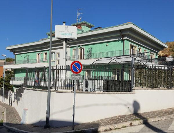 Abruzzo_hotel San Bernardo