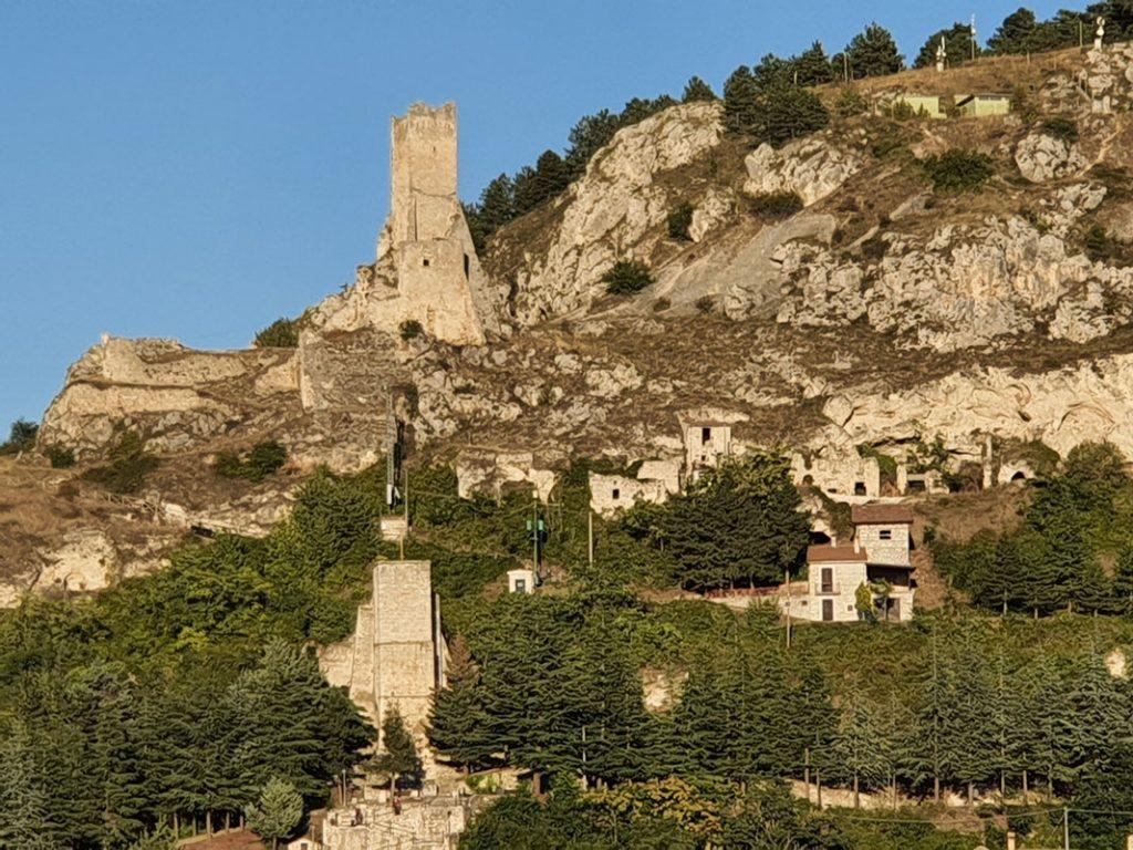 Abruzzo_Pescina