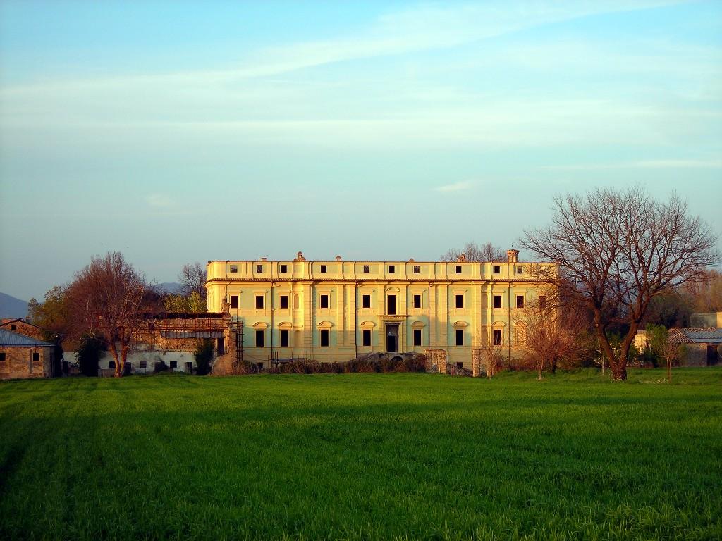Bettona_villa Boccaglione